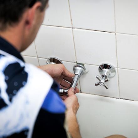 Bathroom Plumbing Annerley